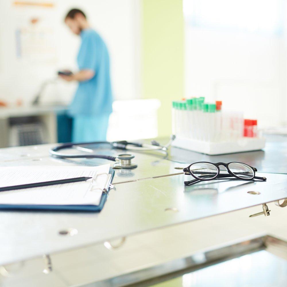 lab quality management system